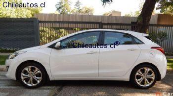 Chileautos: Hyundai i30 i 30 GD GLS Full 1.8 AT 2013 $ 9.980.000