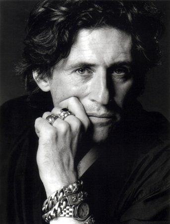 Черно-белые портретные фотографии знаменитостей, сделанные Грегом Горманом