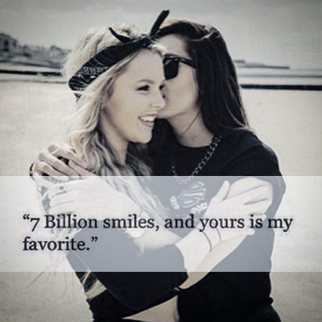 cute lesbian couple quotes