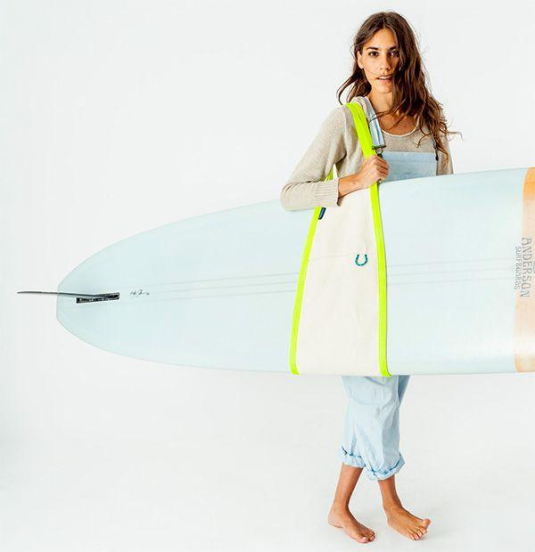 baggu surfboard sling