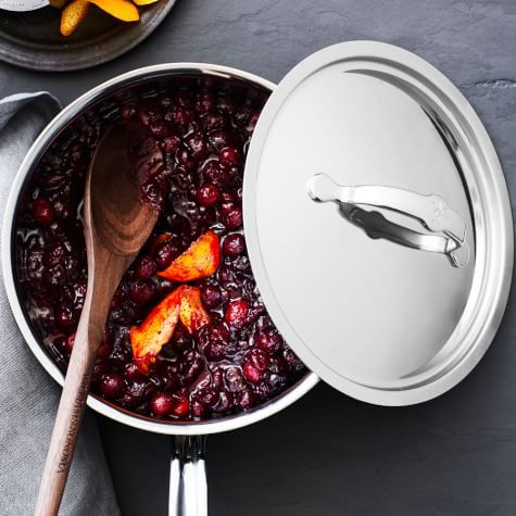 Traditional Cranberry Sauce | Williams Sonoma