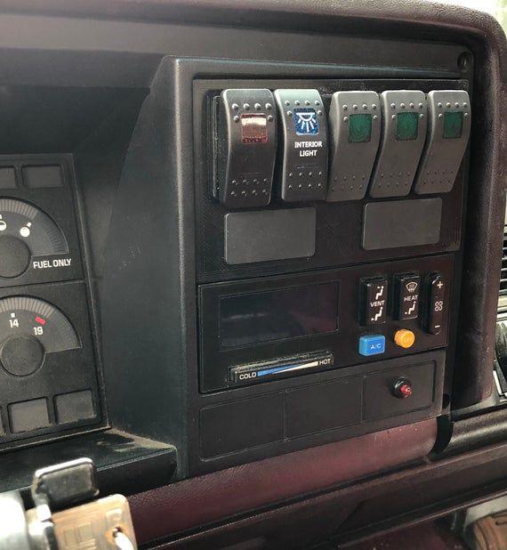Pin On Chevrolet Camioneta