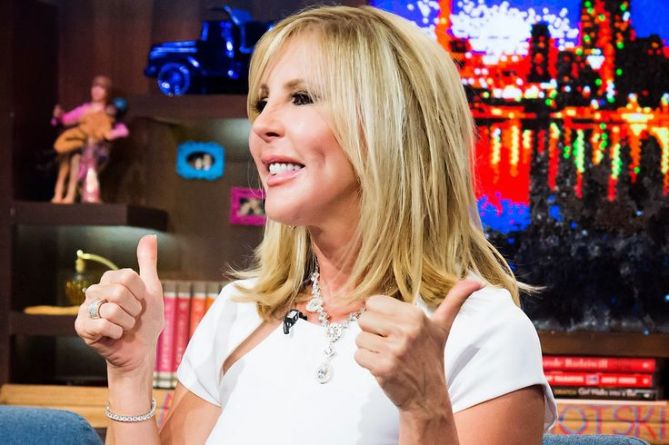 Vicki Gunvalson Debuts New Jewelry Collection!