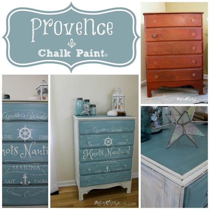 Chalk Paint Kitchen Before And After: Best 25+ Provence Chalk Paint Ideas On Pinterest