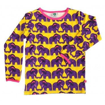 Smafolk Elephants T-shirt £18.95