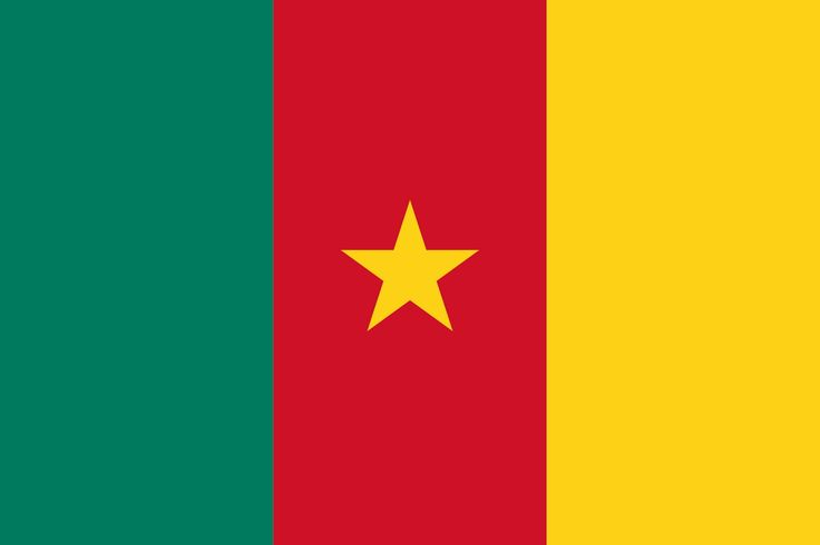 cameroun, his country, his mom's land
