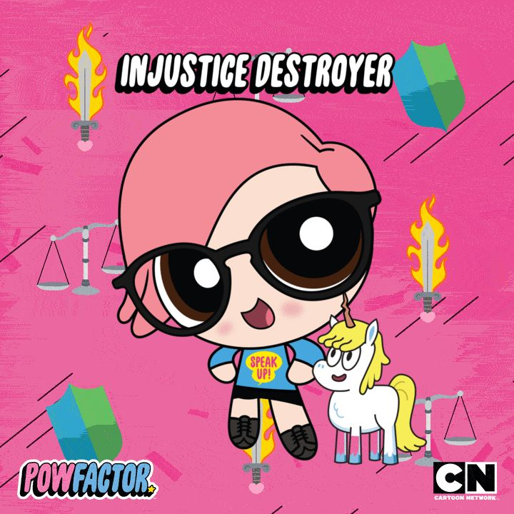 Well, people, have we got good news for you: Powerpuff Yourself is back! ONLY THIS TIME IT IS EVEN BETTER. And we got the first look. | Empower Your Entire Dang Life With This Powerpuff Girl Creator