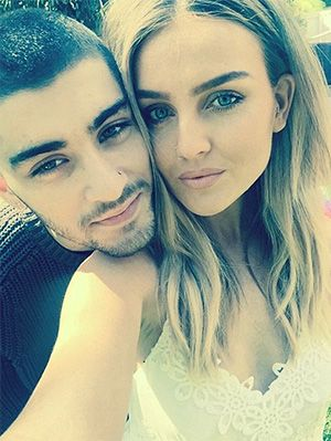 Zayn Malik & Perrie Edwards. Harry Styles & Caroline Flack. Liam Payne & Cheryl… whatever her last name is right now. All of these pairs have far more in common than One Direction members, past or present: The X Factor.