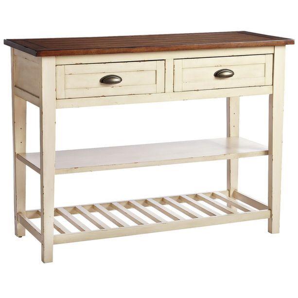 Gude shopping meubles: un buffet, 12 styles - Décormag
