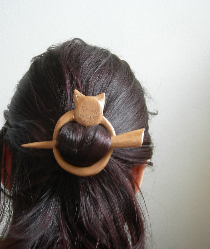 I really want this: cat shawl pin by theancientmuse on Etsy, $30.00