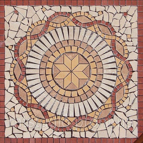 Изготовление панно из плитки, камня, мрамора Ужгород, фото 3