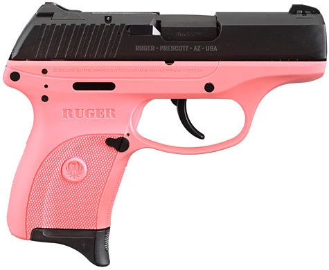 Ruger® LC9® Distributor Exclusives Centerfire Pistol Models