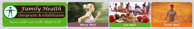 Austin Chiropractor : Family Health Chiropractic : Austin Texas Chiropractor : Daniel Gonzalez, DC : 512-347-8881