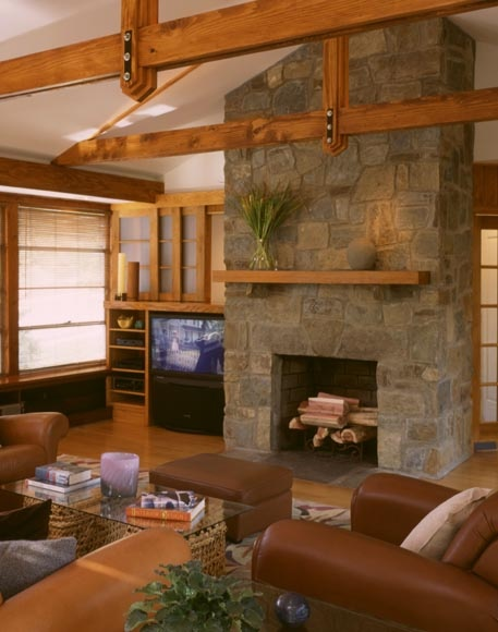 Cathedral Ceiling Home Plans Best Of Two Story House Ideas: 111 Best Images About Log Homes And Decor On Pinterest