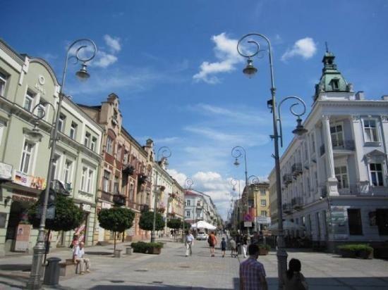 Kielce Poland