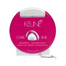 Keune Keratin Curl shampoo 250 ml