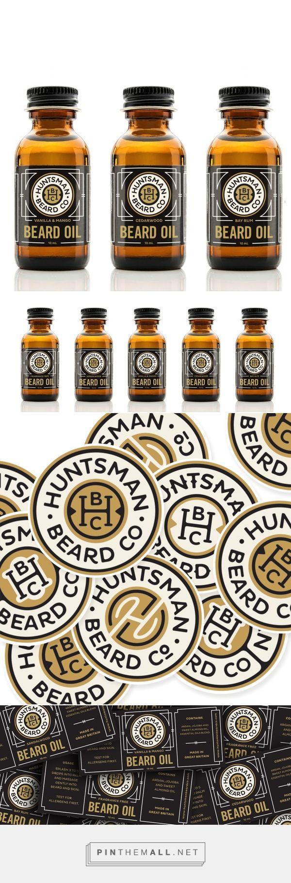 Huntsman Beard Co // Anna Ropalo