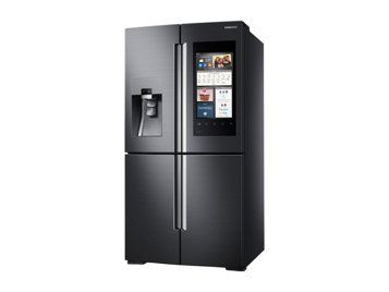 Select and compare the latest features and innovations available in the new 4 Door Flex Refrigerators. Find the perfect Samsung refrigerators for you!