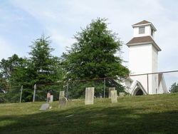 Windy Gap Presbyterian Cemetery  West Finley  Washington County  Pennsylvania  USA