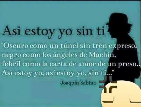 33 Ideas De Sabina Sabinas Joaquín Sabina Frases Joaquin Sabina