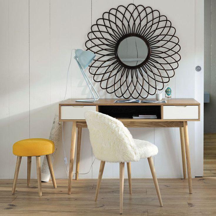beautiful maisons du monde with chaises maison du monde occasion. Black Bedroom Furniture Sets. Home Design Ideas