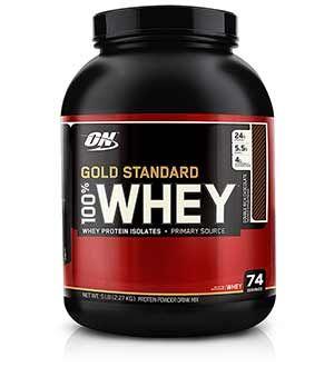 top-protein-powder-Optimum-Nutrition-100-Whey-Gold-Standard
