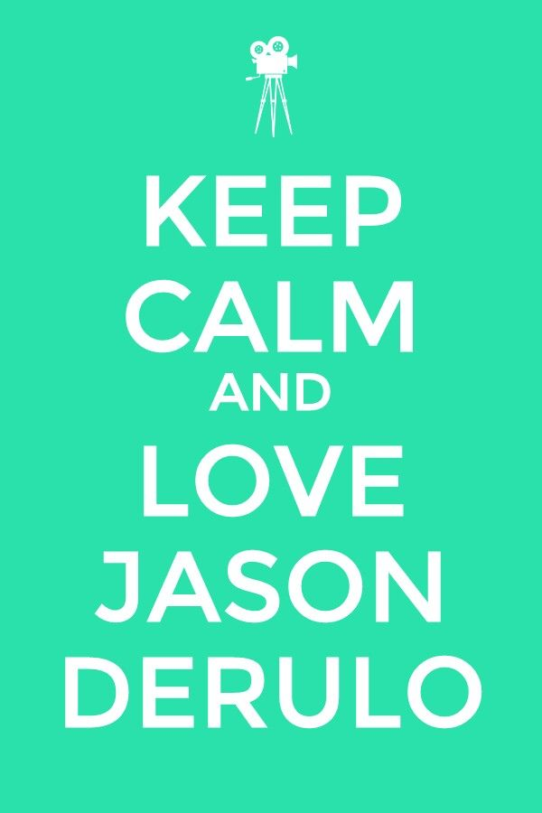 do you love him if not dont look at my page or even think about following me because Jason is amazing i love you #deruler