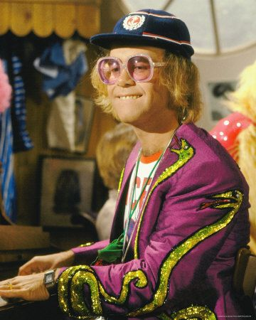 The amazing Elton John, with his songwriting partner Bernie Taupen  has many memorable hits and is still going strong.