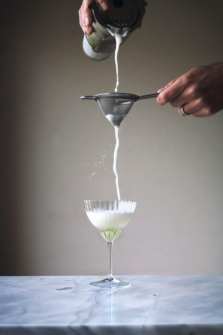 gorgeous cocktail shot!