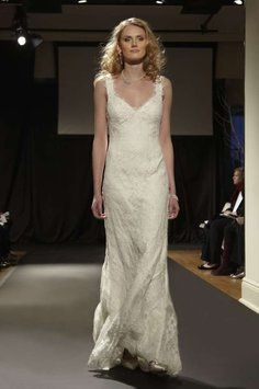 Robert Bullock Julia #10106 Wedding Dress $1,010