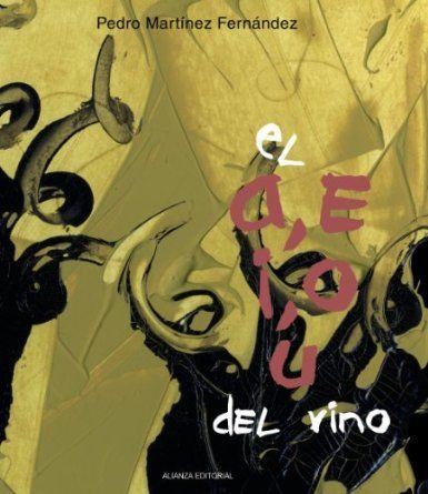 En este libro Pedro Martínez Fernández (Nariz de Oro 2001) transmite sus amplios y profundos conocimientos sobre el mundo del vino y lo hace con pasión, entusiasmo y sencillez. Es una completa y atractiva guía de iniciación al fascinante mundo del vino. [Fotografía y resumen de Amazon.es]