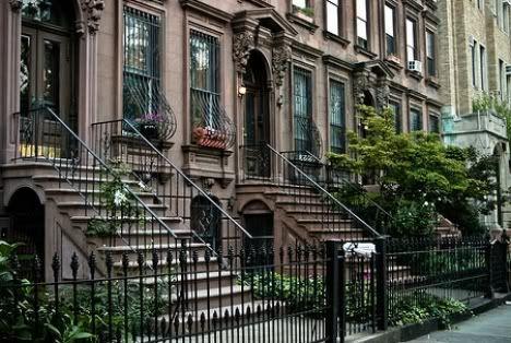 Lower East Side Brownstones Brownstone Upper East Side