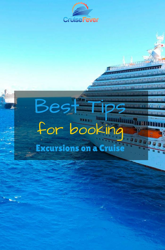 Shore excursions on your cruise can be your largest expense beside your cruise fare.  However, getting off the ship in each port and taking an excursion can really enhance your cruise and give you unforgettable memories.