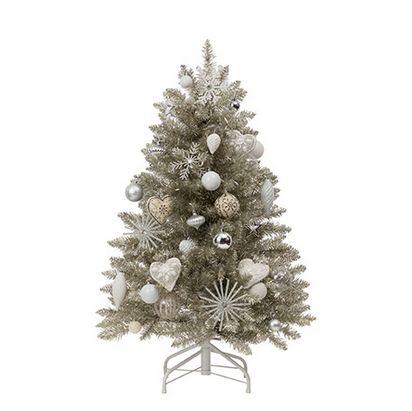 Francfranc 2014CHRISTMAS~クリスマスツリー「WHITE BLIZZARD TREE」