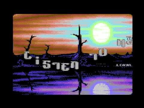Triumwyrat - Sonic - Demo  C64 Demo Competition at Exile Party 1994 :  #1