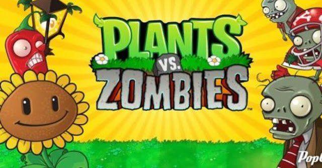Plants Vs Zombies Free V2 4 60 Apk Mod Dinheiro Infinito Plants Vs Zombies Zombie Plant Zombie