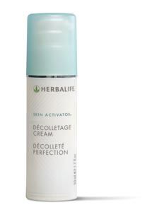Neck and Decolletage Cream