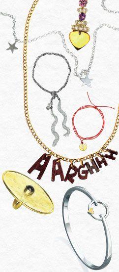 Charity Jewelry