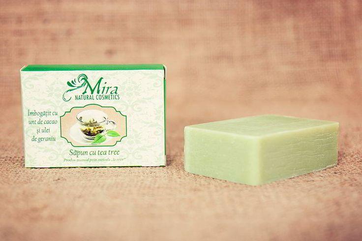 sapun-natural-cu-tea-tree-unt-de-cacao-si-ulei-de-geraniu-produs-prin-metoda-la-rece-1