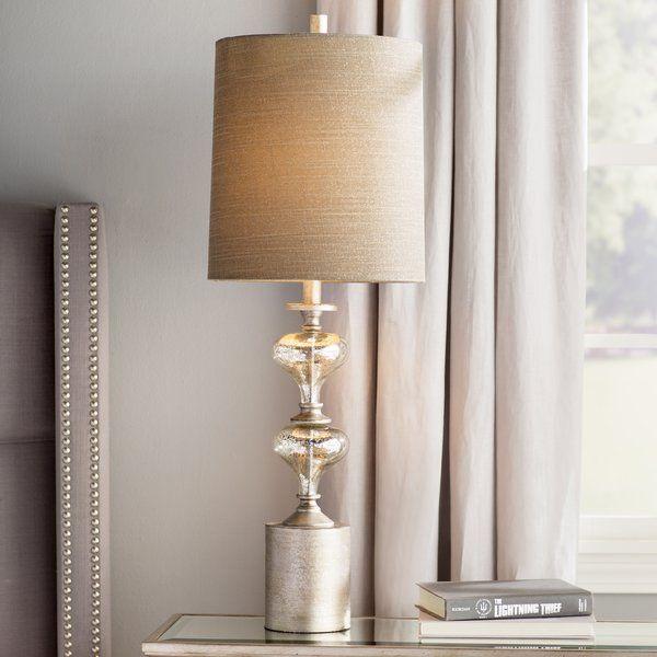 Willa Arlo Interiors Clemens 34 Table Lamp Reviews Wayfair