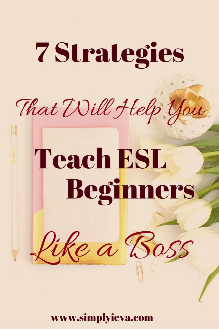 teaching english for adult Esl (english second language): adult education for esl teachers an education or certification in english as a second language could land you a job teaching in a school, college, university, or .