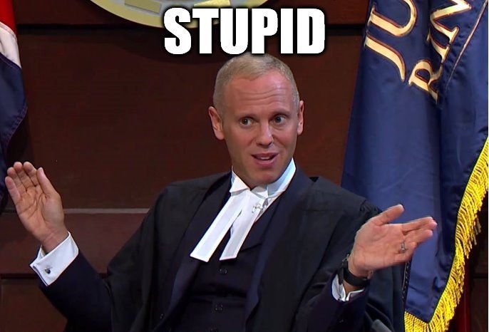 Judge Rinder Quotes (@rinderquotes) on Twitter