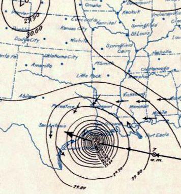 1900 Galveston hurricane - Wikipedia, the free encyclopedia