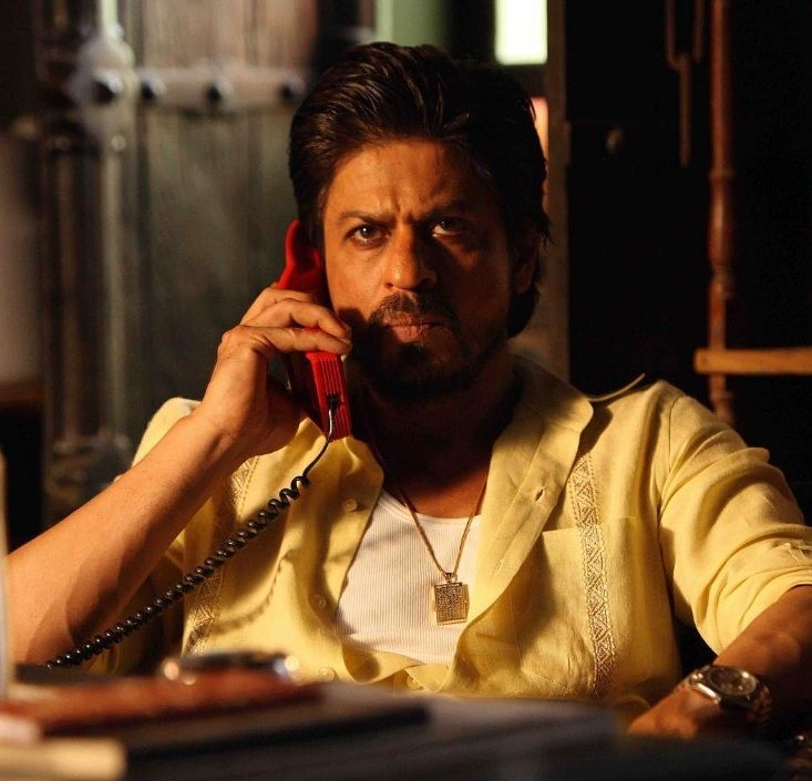 Raees 5th Day Box Office Collection (1st) Sunday Earning Occupancy