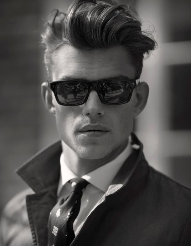 Short On Sides Long On Top Haircut Name : Best 25 men undercut ideas on pinterest mens 2016