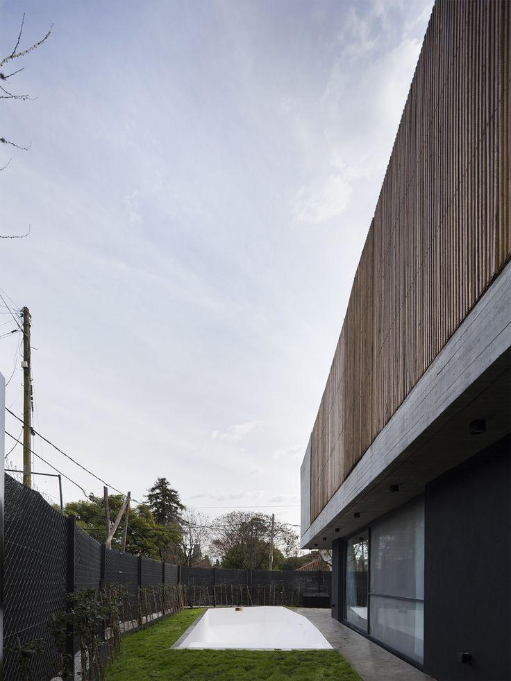 Galería de Casa Acassuso / VDV ARQ - 12