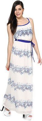 Buy Eavan Women's Maxi Dress Online at Best Offer Prices @ Rs. 1,519 In India. #Maxi #Dresses #India