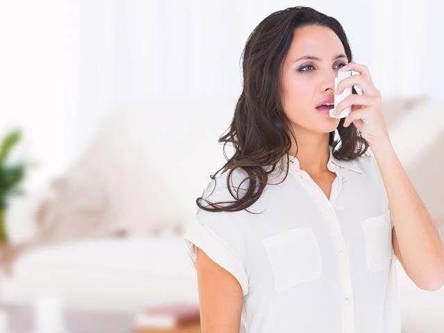 Při astmatu a kašli vyměňte drahé léky za domácí zázvorovou pastu