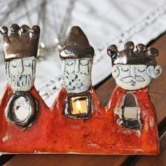 Magis Art, Svietnik Traja králi, 15 €, 14x7x11 cm
