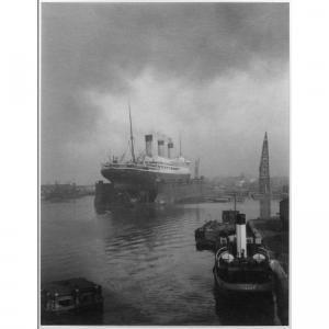 John Paul Edwards - Selected European Images